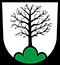 Wappen von Dürrenbüchig