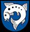Wappen von Diedelsheim