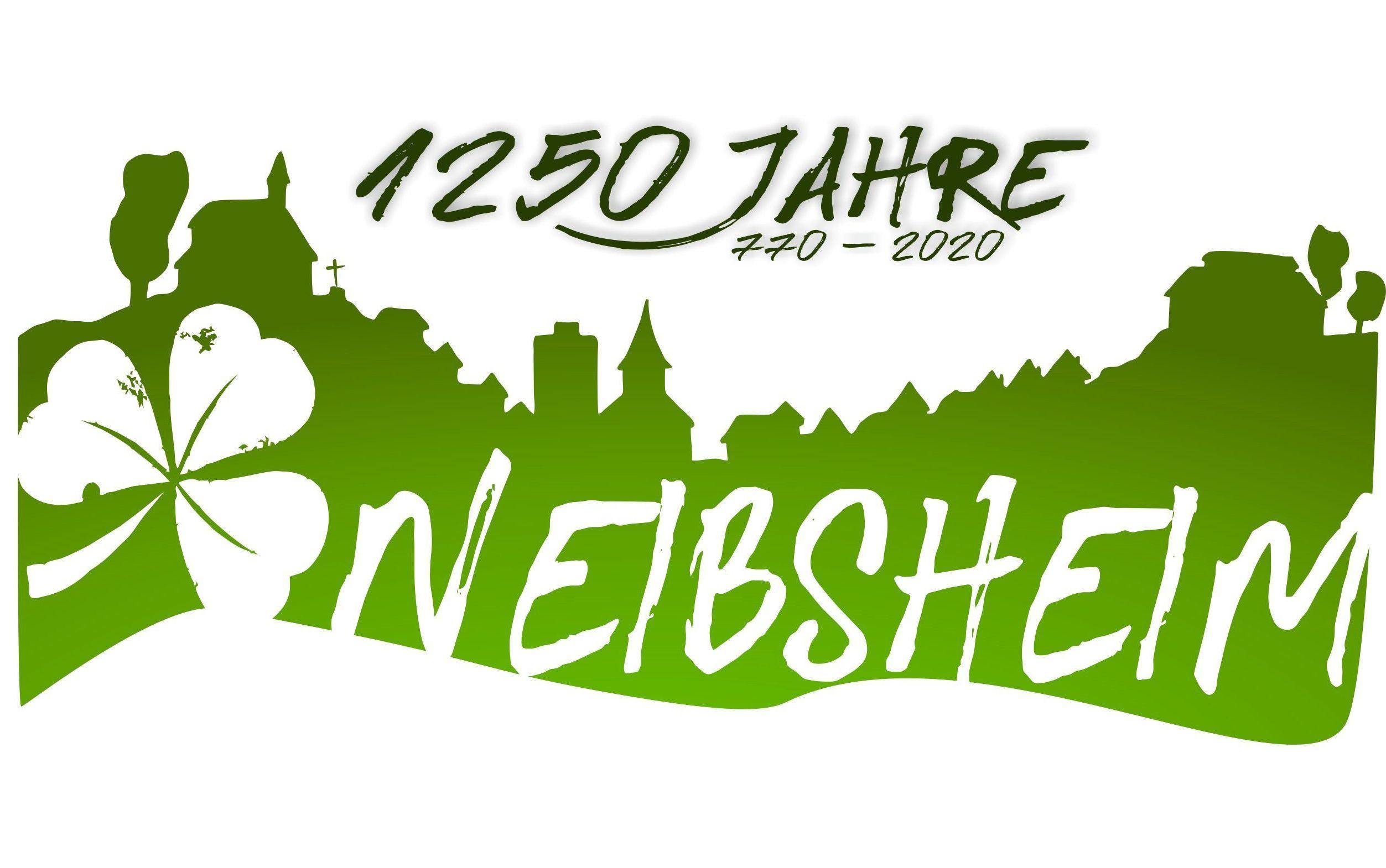 1250 Jahre Neibsheim