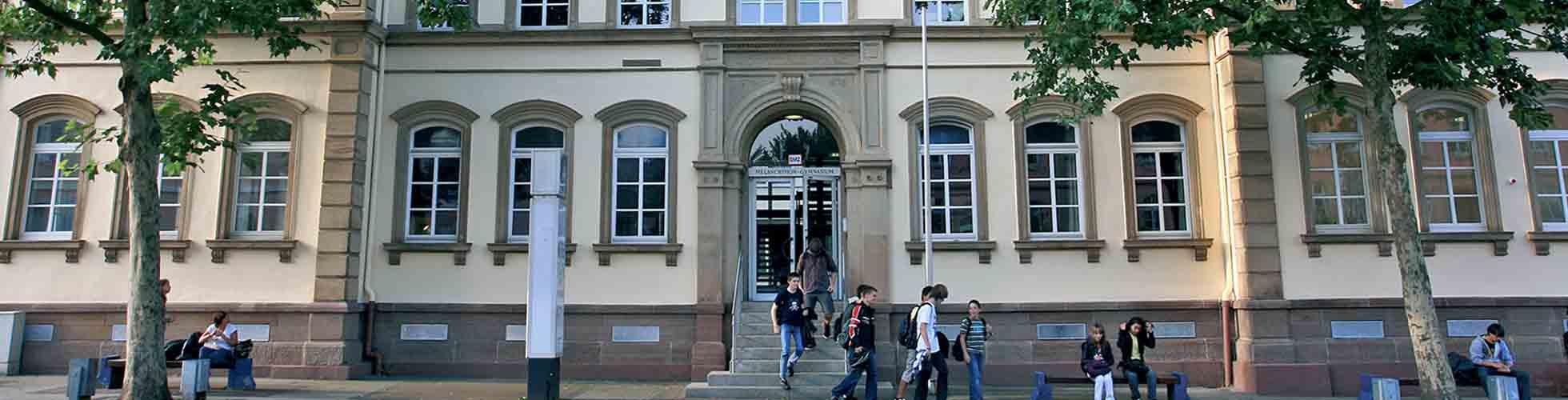 Schulstadt Bretten