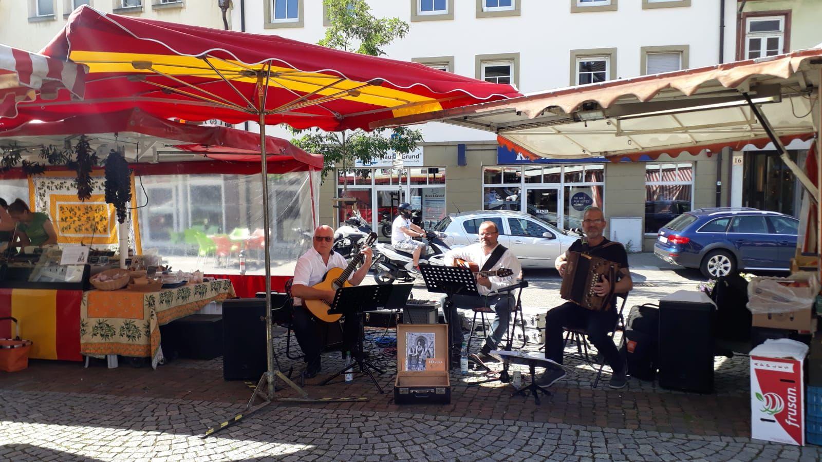 Trio BRAVURA