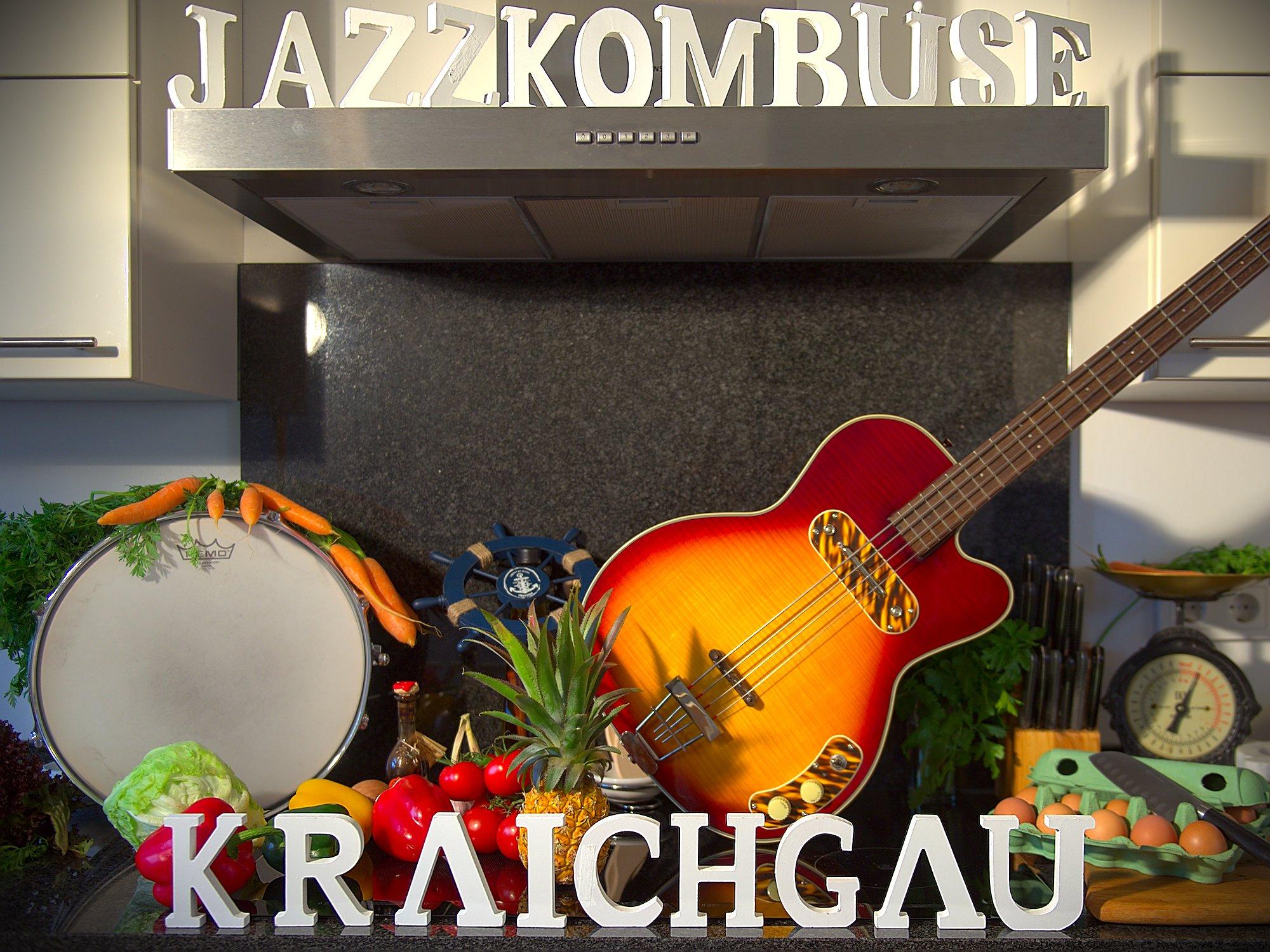 Jazzkombüse