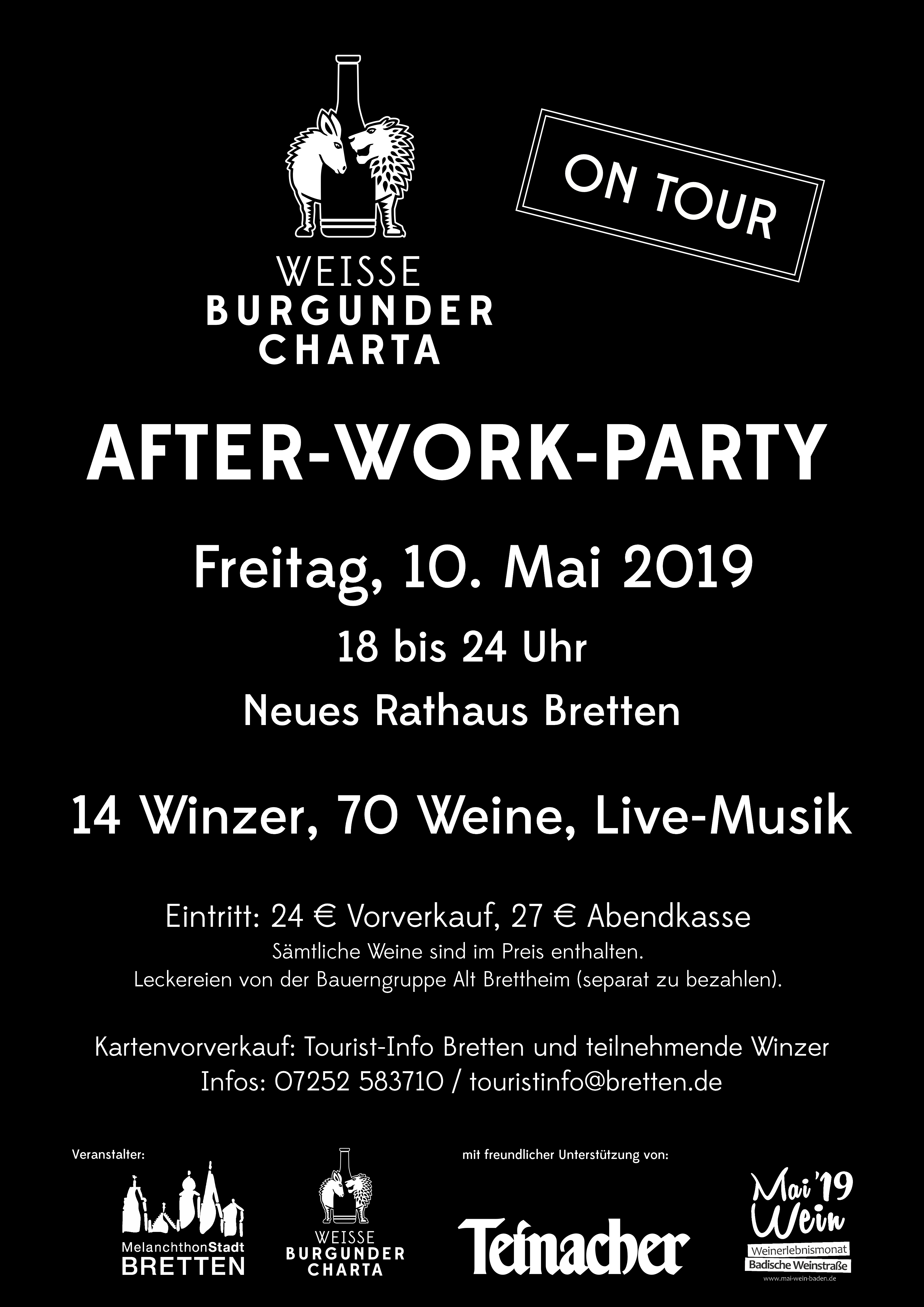 After-Work-Party