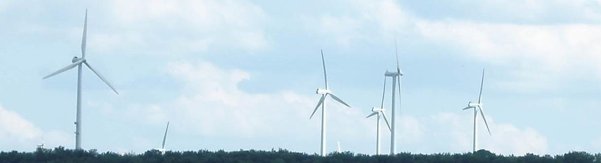 Anreisserbild Windkraftanlagen