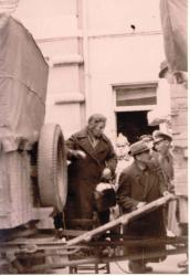 Deportation von Bretten nach Gurs im Jahre 1940
