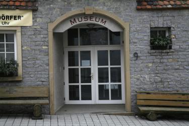Museum Schweizer Hof