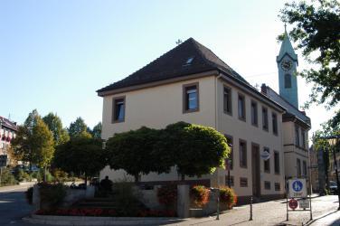 Gottesacker Tor