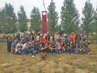 25. Konferenz und Internationales Jugendtreffen