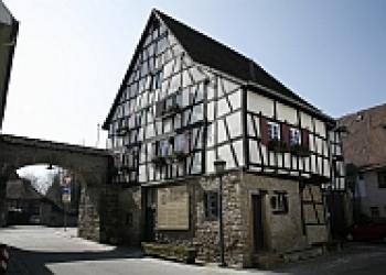 Gerberhaus