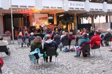 Konzert beim KulturFreitag