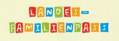 Logo Landesfamilienpass