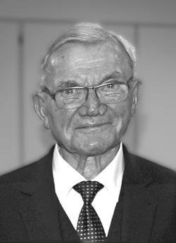 Robert Scheuble