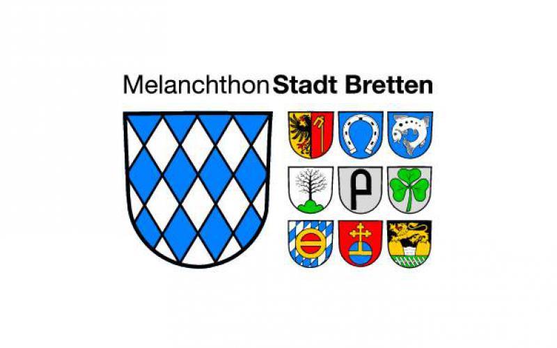 Wappen Bretten